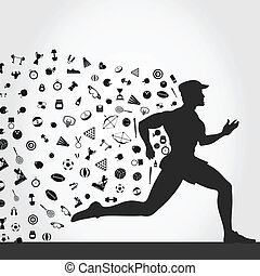 Runner sports