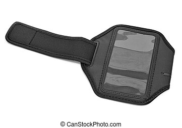 running armband for smartphone or MP3 player