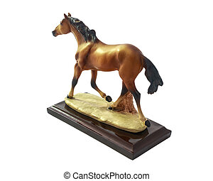 runs., koń