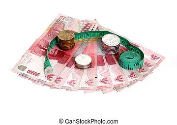 Rupiah (Indonesian Money)