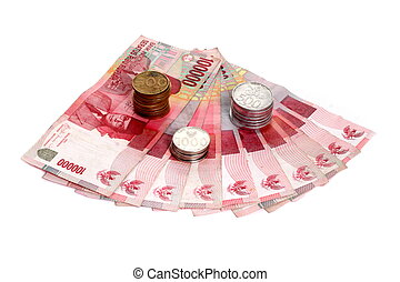 Rupiah (Indonesian Money)