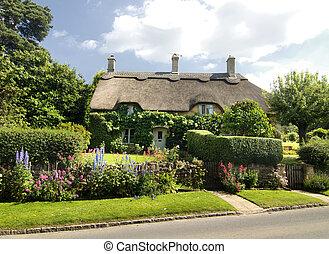 Rural Cotsworld,England
