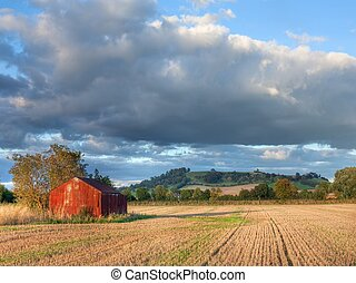 rural, gloucestershire