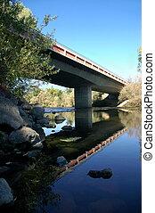 Rural Highway Bridge