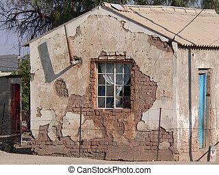 Rural house 2