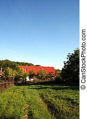 Rural Scenery 1