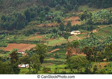 Rural Uganda Community