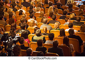 ruso, más, marzo, 28, teatro, ejército, club, popular,...