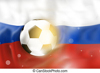 Russia Soccer Football