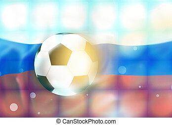Russia Soccer Football