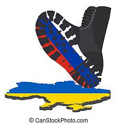 Russian aggression in Ukraine, concept events in 2014....