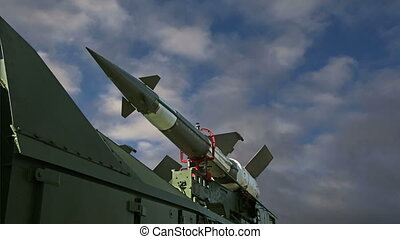 Russian anti-aircraft missiles - Modern Russian...