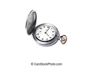 Russian antique pocket watches