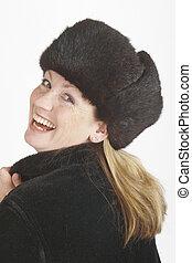 Russian Blonde