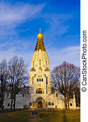 russian church leipzig
