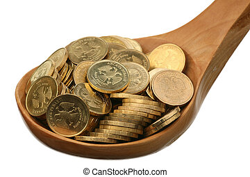 Russian coins