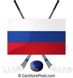 Russian hockey