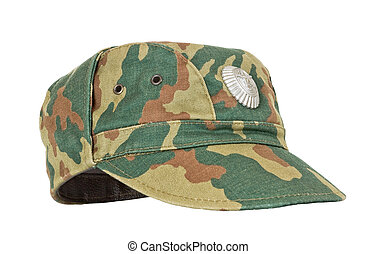 Russian Military Cap