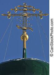 Russian Orthodox Church of Rostov Kremlin