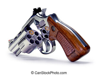 Russian Roulette - Russian roulette with the bullet out....