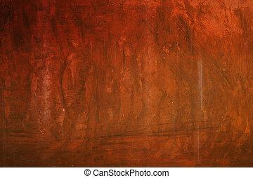 Rust metal background12