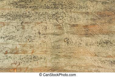 rustic, af træ, baggrund