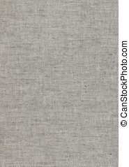 Rustic fabric in beige - Fabric textured in beige. Rustic...