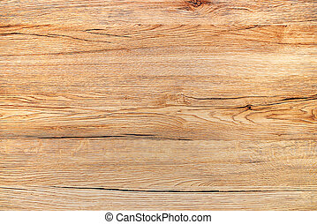 Rustic oak plank texture