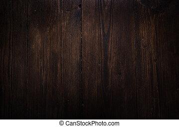 Rustic oak wood background