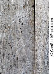 rustic weathered barn wood background.