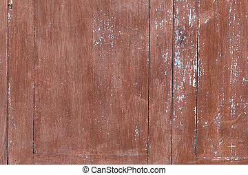 rustic weathered barn wood background.