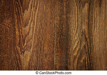 rustico, legno, fondo