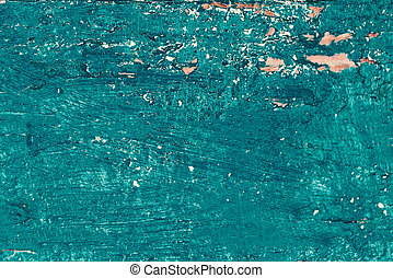 rustik, strand, ved, bakgrund, -, årgång, blå, färg, trä, strukturerad, plankor, tillsluta