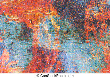 rusty background - rusty colored background close up shot