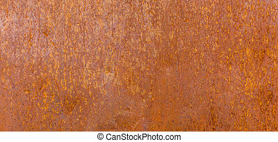 rusty iron metal background plate texture