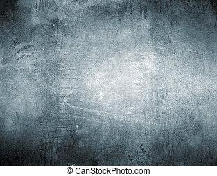 Rusty retro wallpaper