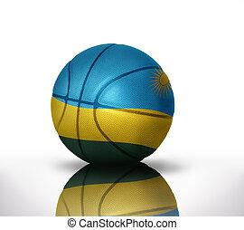rwandan basketball
