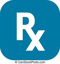 Rx vector sign