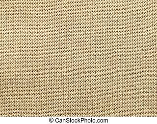 rynka, pattern., semiwool, struktur, tyg