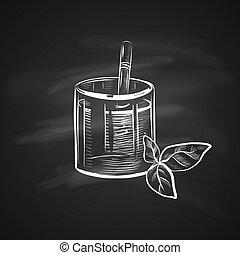 rys, cocktail