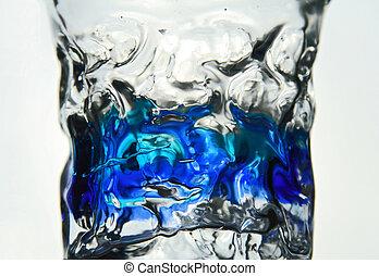 Ryukyu Glass, made in Okinawa