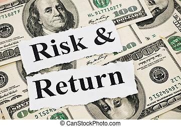 ryzyko, i, powrót, słówko, na, setki, na, notatki