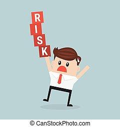 ryzyko, management.