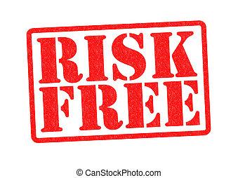 ryzyko, wolny