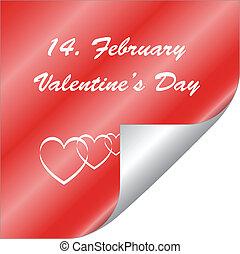 rzeźnik, valentine