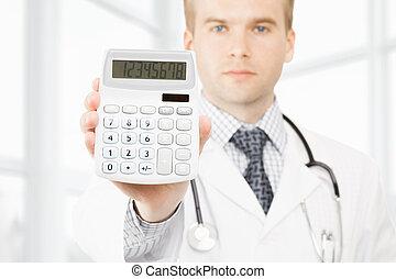 rzeczy, wszystko, medycyna, powinowaty, healthcare