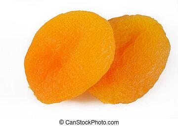 sárgabarack, gyümölcs