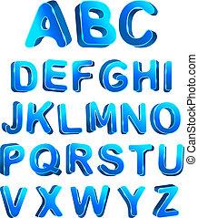sätta, alphabet., is, 3