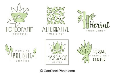 sätta, logo, vektor, medicin, illustration, tecknad film