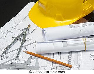 Projet outils architecte planification architecte peu for Outils architecte